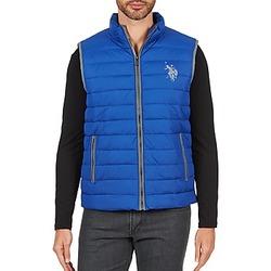 Textiel Heren Dons gevoerde jassen U.S Polo Assn. USPA 1890 Blauw