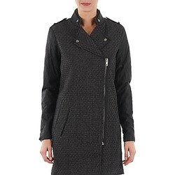 Mantel jassen Yas MIND WOOL BICKER JACKET