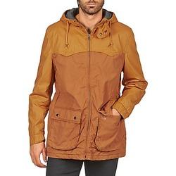 Textiel Heren Parka jassen Selected WINDSOR JACKET J Brown