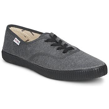 Schoenen Lage sneakers Victoria Tribu Antraciet