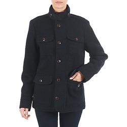 Textiel Dames Mantel jassen Marc O'Polo GRIM Zwart