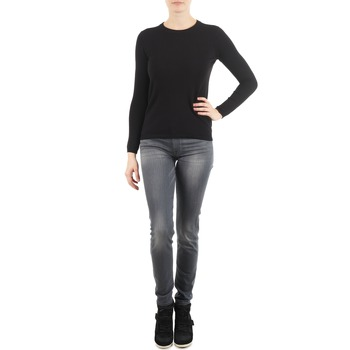 Skinny jeans 7 for all Mankind THE SKINNY DARK STARS PAVE