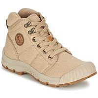 Schoenen Dames Hoge sneakers Aigle TENERE LIGHT Beige