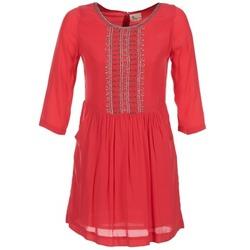 Textiel Dames Korte jurken Stella Forest ARO060 CORAIL