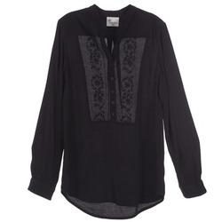 Textiel Dames Tunieken Stella Forest ACH001 Zwart
