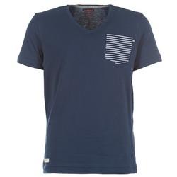 Textiel Heren T-shirts korte mouwen Gaastra DUSK Marine