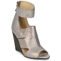Schoenen Dames Sandalen / Open schoenen Dkode THETIS Grijs / Perle
