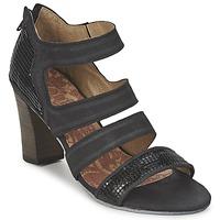 Schoenen Dames Sandalen / Open schoenen Dkode CHARLIZE Zwart
