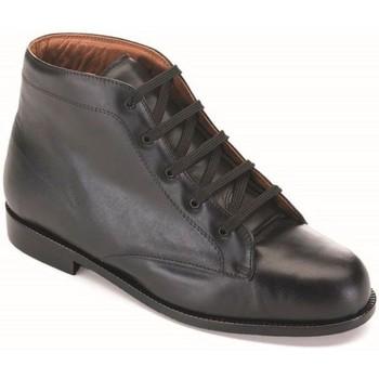 Schoenen Hoge sneakers Calzamedi S  ADULTO NEGRO