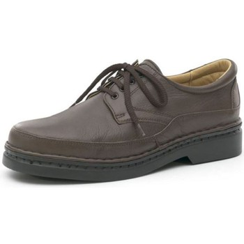 Schoenen Heren Derby Calzamedi S    PLANTILLAS H MARRON