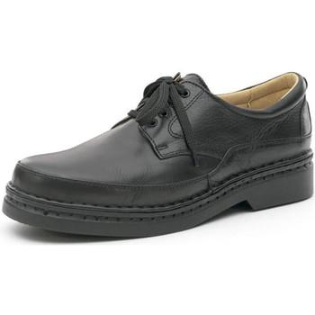 Schoenen Heren Derby Calzamedi S    PLANTILLAS H NEGRO
