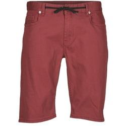 Textiel Heren Korte broeken / Bermuda's Element OWEN Bordeaux