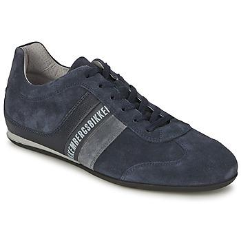 Schoenen Heren Lage sneakers Bikkembergs SPRINGER 99 Blauw