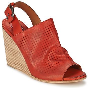 Schoenen Dames Sandalen / Open schoenen OXS SPORT-250 Brown