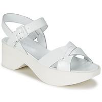 Schoenen Dames Sandalen / Open schoenen Stéphane Kelian FLASH 3 Wit