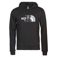 Textiel Heren Sweaters / Sweatshirts The North Face DREW PEAK PULLOVER HOODIE Zwart