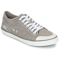Schoenen Dames Lage sneakers TBS VIOLAY Cement