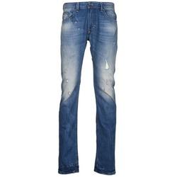 Textiel Heren Skinny jeans Diesel THAVAR Blauw