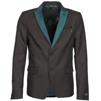 Textiel Heren Jasjes / Blazers Diesel J-BLANCHE Zwart