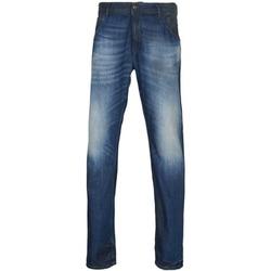 Textiel Heren Skinny jeans Diesel KRAYVER Blauw