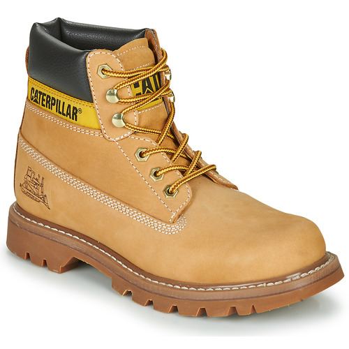 Schoenen Heren Laarzen Caterpillar COLORADO Honing