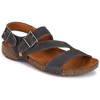 Schoenen Dames Sandalen / Open schoenen Art I BREATHE Regaliz