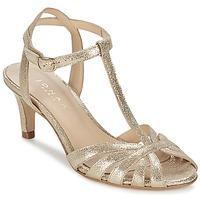 Schoenen Dames Sandalen / Open schoenen Jonak DOLIATE Platinum