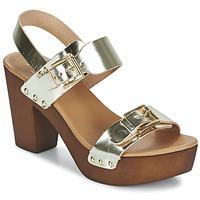 Schoenen Dames Sandalen / Open schoenen Jonak KALY Goud