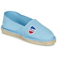 Schoenen Espadrilles 1789 Cala CLASSIQUE Blauw