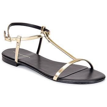 Schoenen Dames Sandalen / Open schoenen KG by Kurt Geiger MATCH Goud