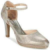 Schoenen Dames Sandalen / Open schoenen Myma LUBBO Métal