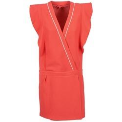 Textiel Dames Korte jurken Derhy TAIN Corail