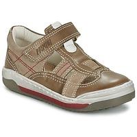 Schoenen Jongens Sandalen / Open schoenen Primigi GART Brown