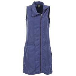 Textiel Dames Korte jurken Bench EASY Blauw