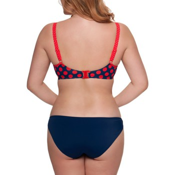 Textiel Dames Bikinibroekjes- en tops Curvy Kate Plain Sailing Blauw