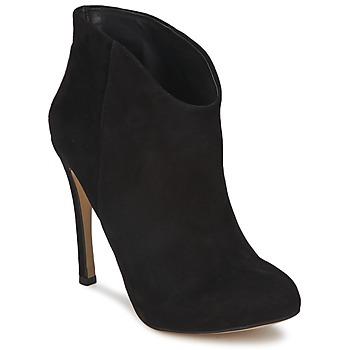 Schoenen Dames Low boots SuperTrash  Zwart