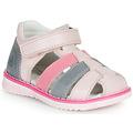 Schoenen Meisjes Sandalen / Open schoenen Citrouille et Compagnie