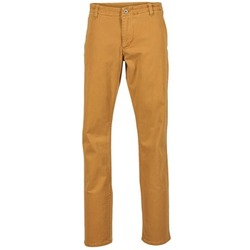 Textiel Heren Chino's Dockers ALPHA KHAKI MIST WASH   GOLD
