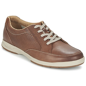 Lage sneakers Clarks STAFFORD PARK5