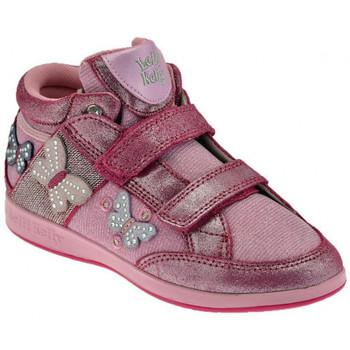 Schoenen Meisjes Hoge sneakers Lelli Kelly