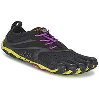 Schoenen Dames Running / trail Vibram Fivefingers BIKILA EVO 2 Zwart / Geel