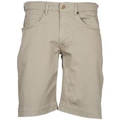 Textiel Heren Korte broeken / Bermuda's Serge Blanco 15490 Ranger