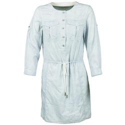 Textiel Dames Korte jurken Aigle MILITANY Blauw