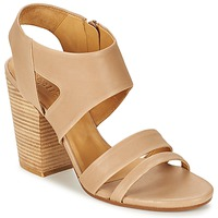 Schoenen Dames Sandalen / Open schoenen Coclico CERSEI Taupe
