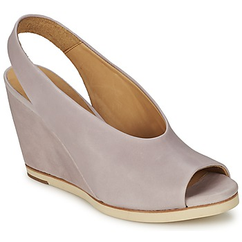 Schoenen Dames Sandalen / Open schoenen Coclico NELS Violet / CLAIR