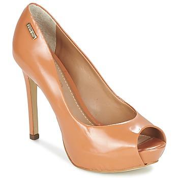 Schoenen Dames pumps Dumond BATOULOIE Beige