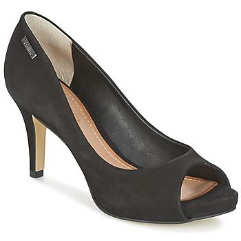 Schoenen Dames pumps Dumond GUELVUNE Zwart