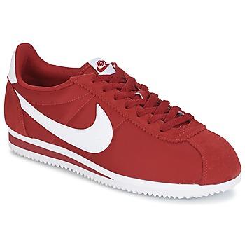 Lage sneakers Nike CLASSIC CORTEZ NYLON