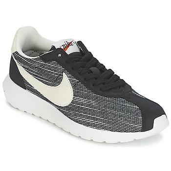 Schoenen Dames Lage sneakers Nike ROSHE LD-1000 W Zwart / Wit