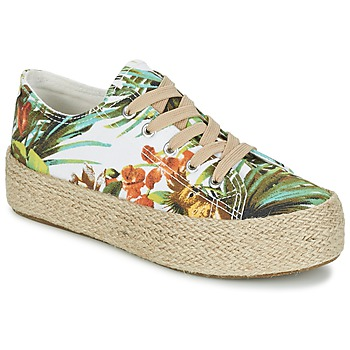 Lage sneakers Wildflower EGINA
